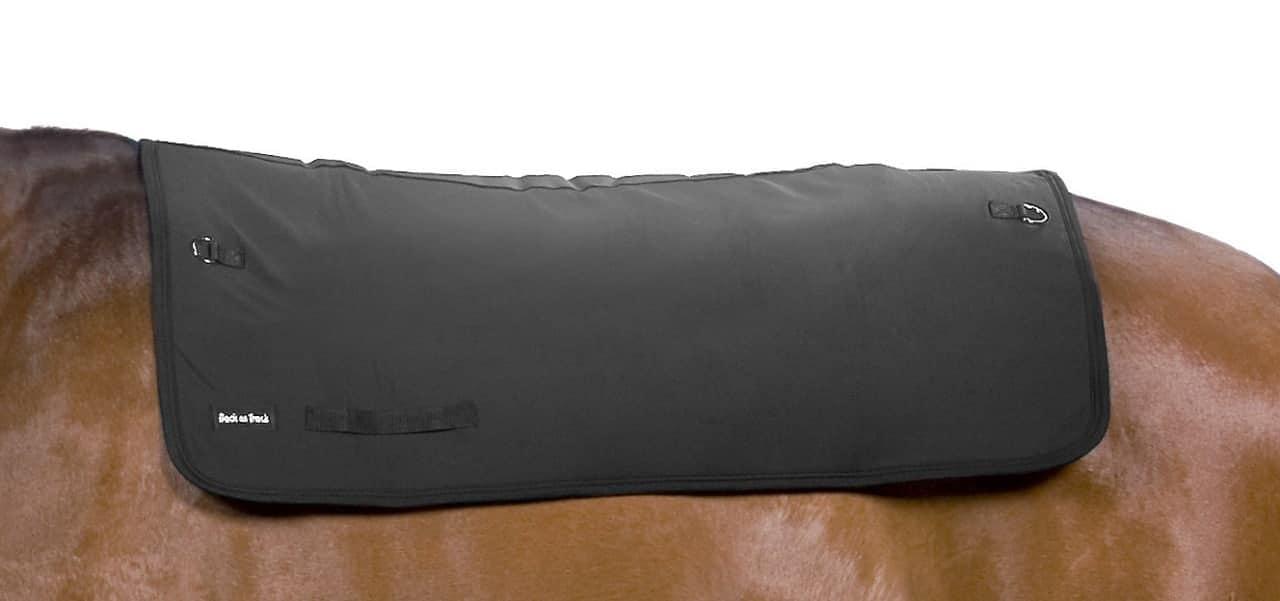 Back-On-Track selänlämmitin, 100 cm x 100 cm