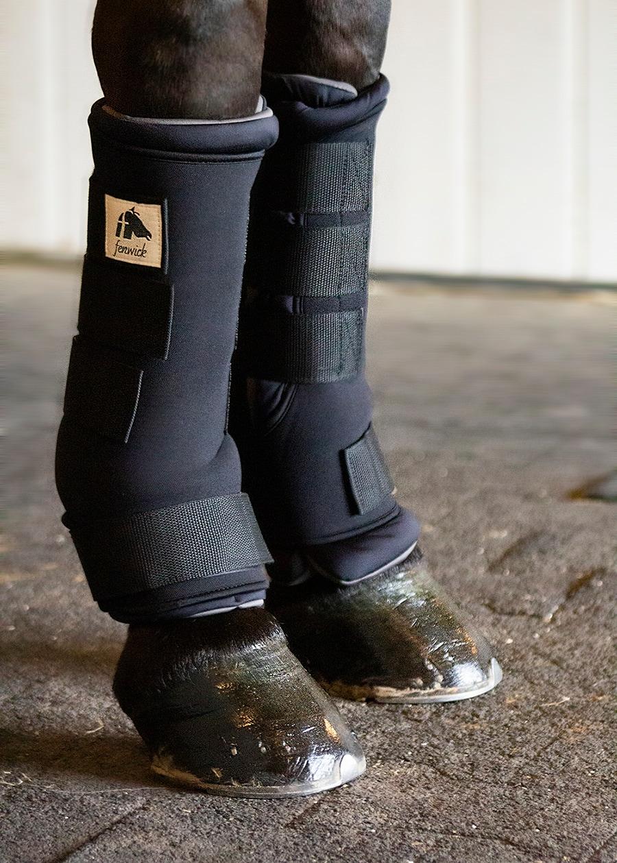 Fenwick Liquid Titanium Quick Leg Wraps, Par