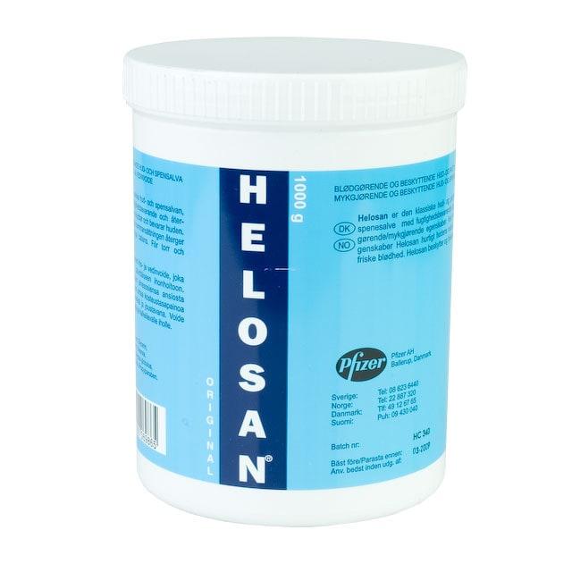 Helosan Ointment, 1 kilo