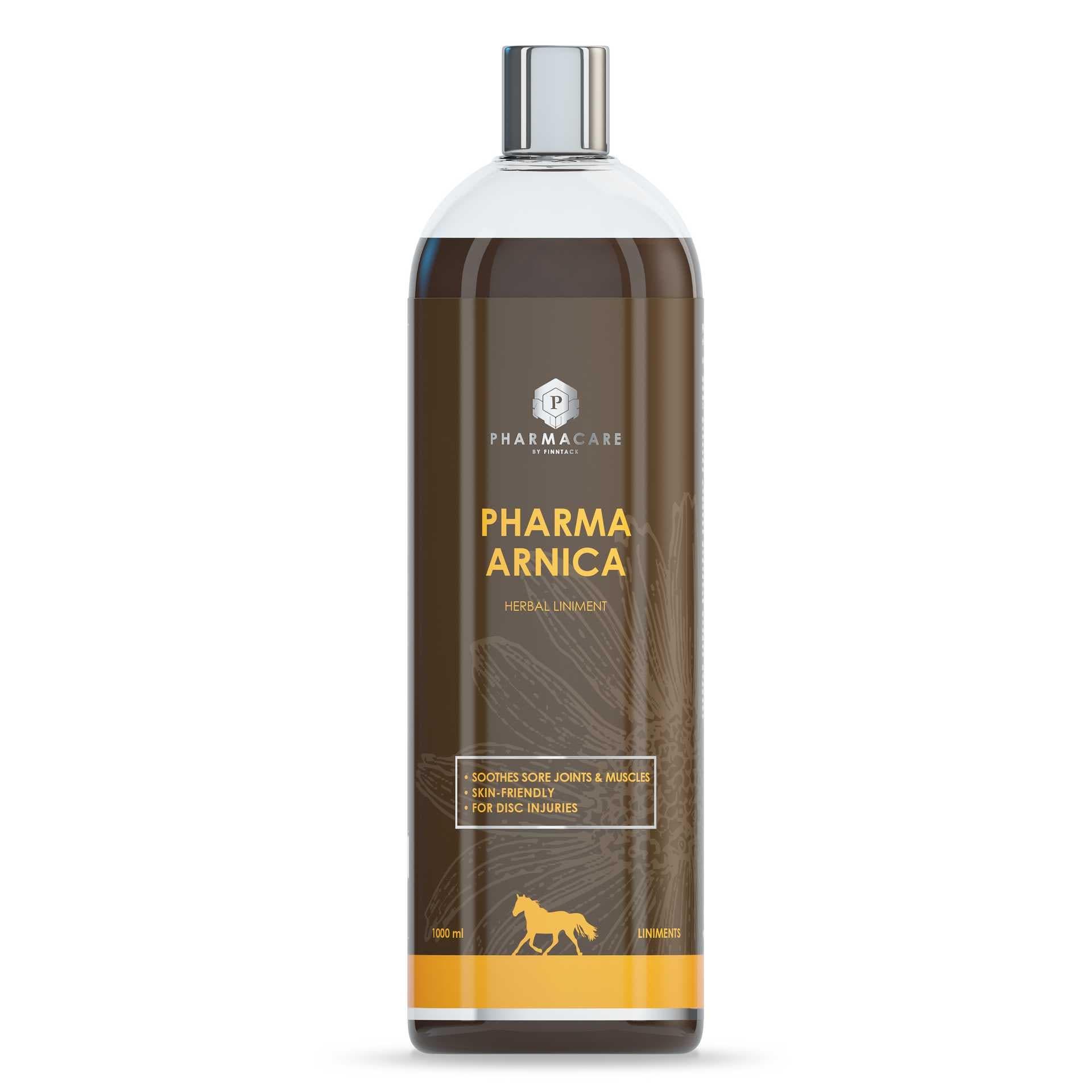 Pharma Arnica, 1000 ml