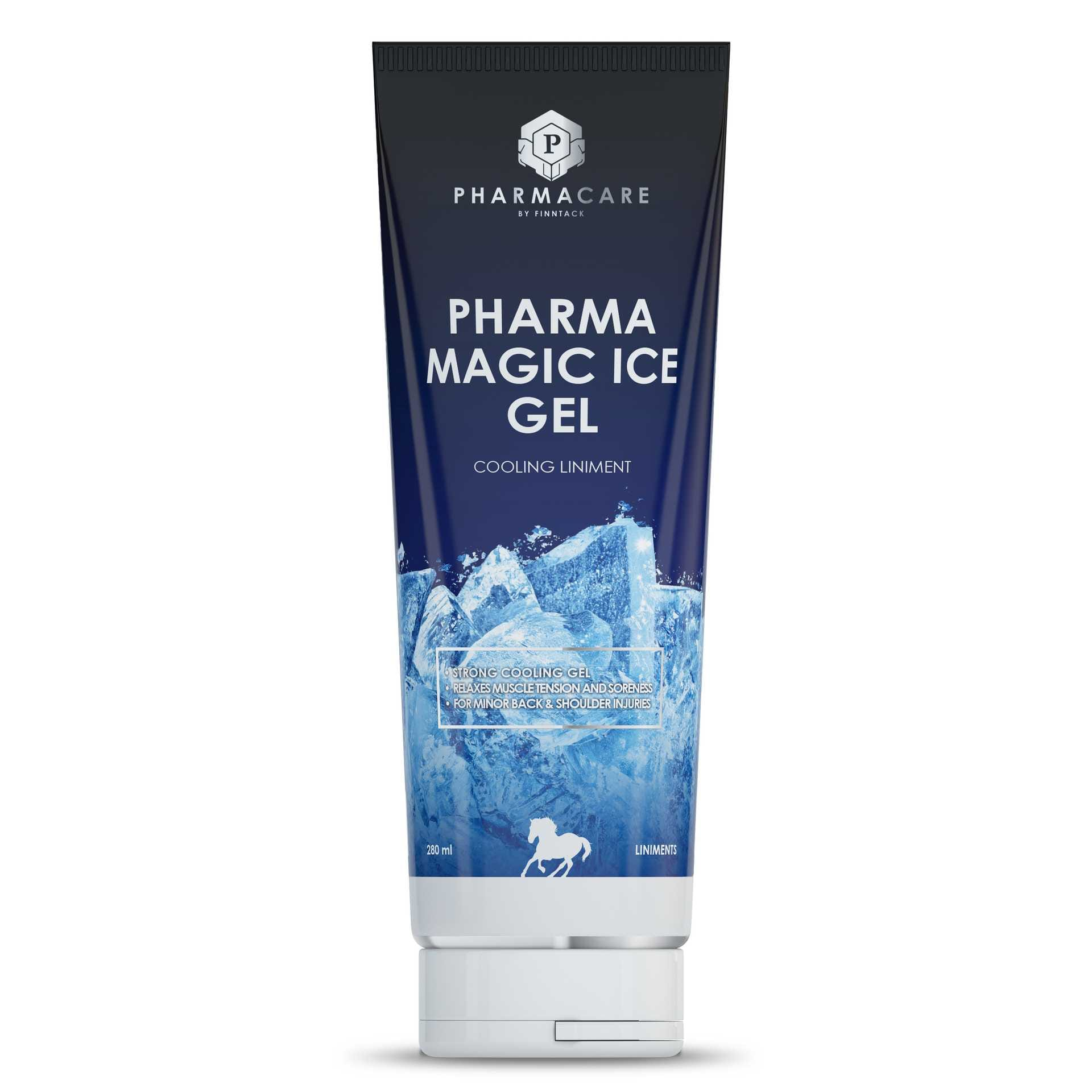 Pharma Magic Ice kjølegelè, 280 ml