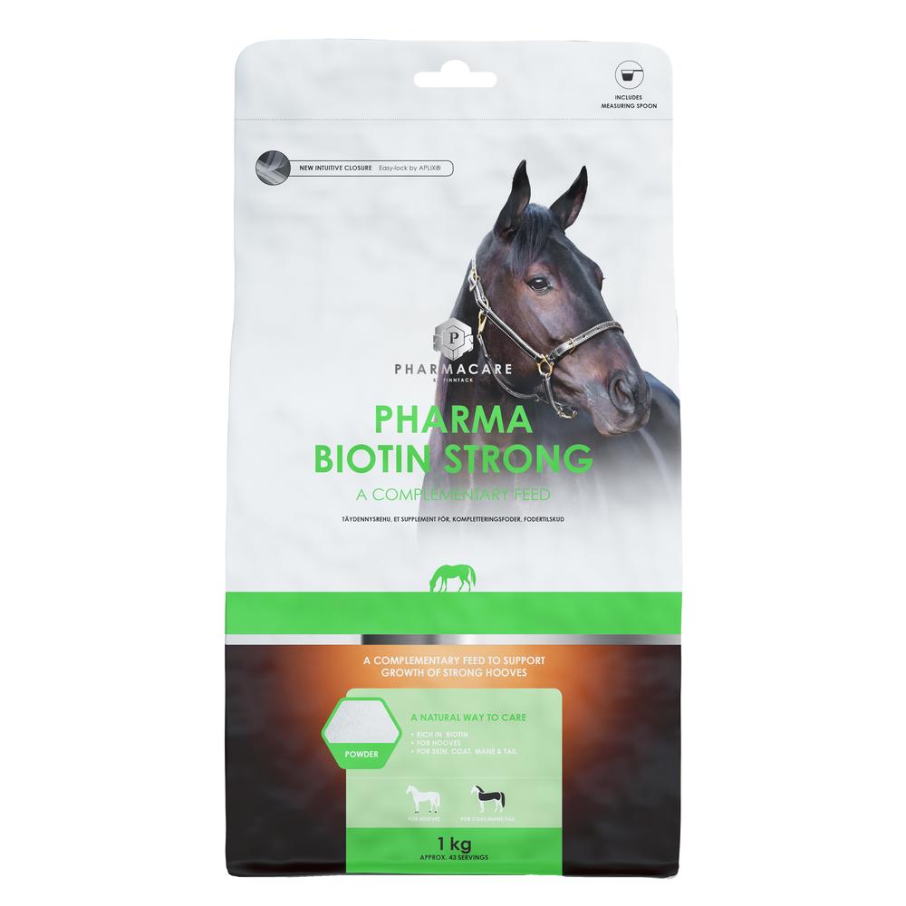 Pharma Biotin Strong, 1 kg