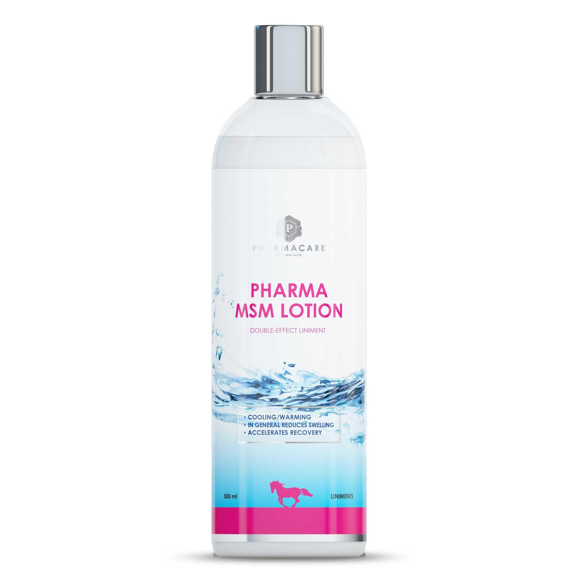 Pharma MSM Lotion, 500 ml