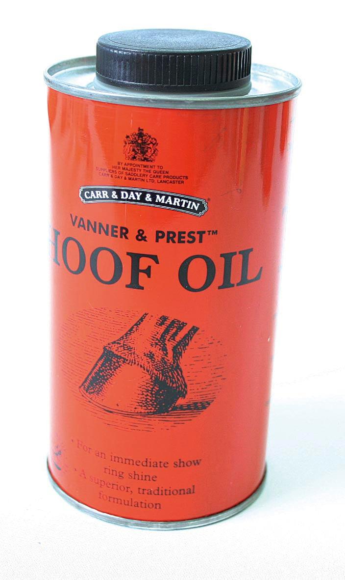 CDM Vanner & Prest hovolje - 500 ml