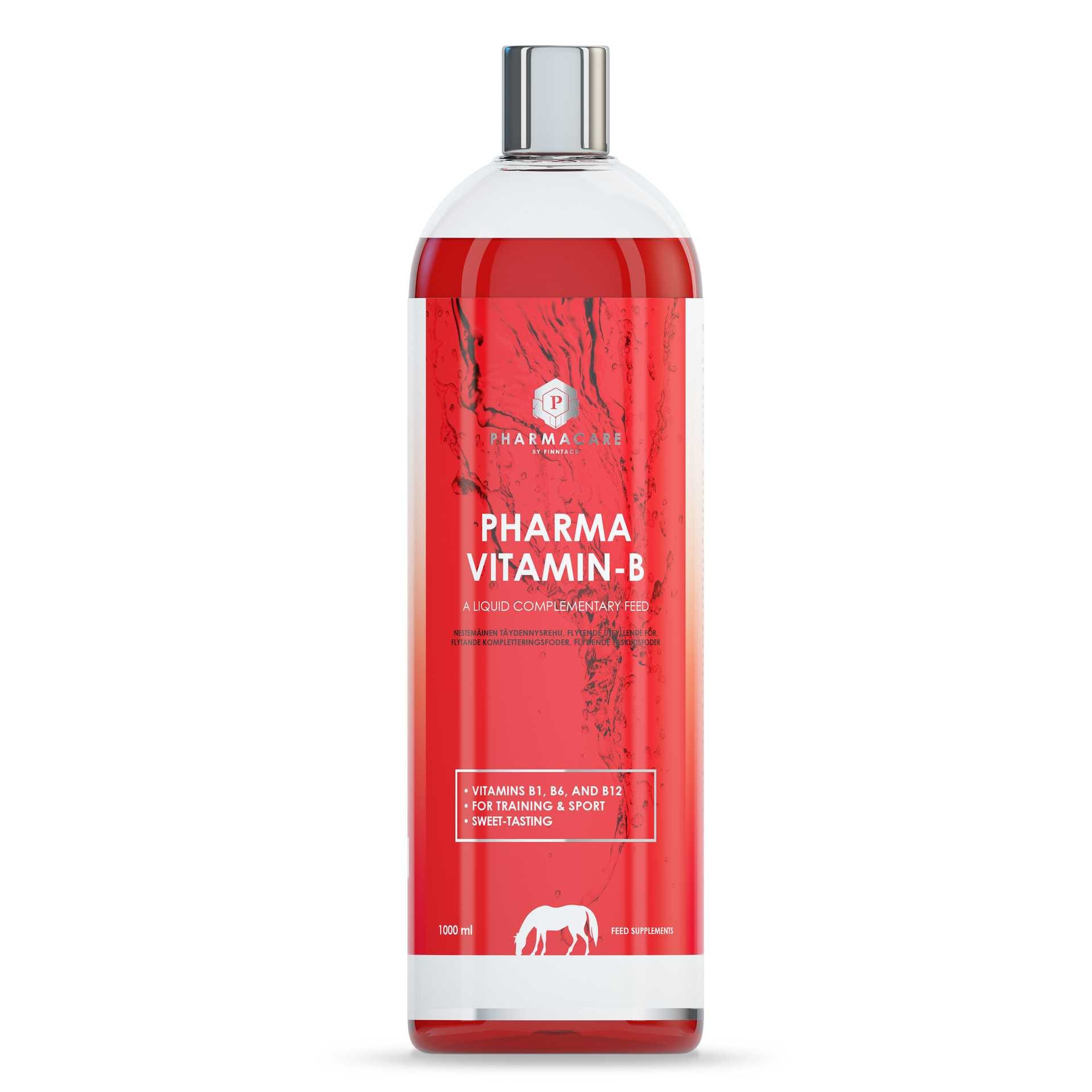 Pharma B-vitamiini, 1000 ml