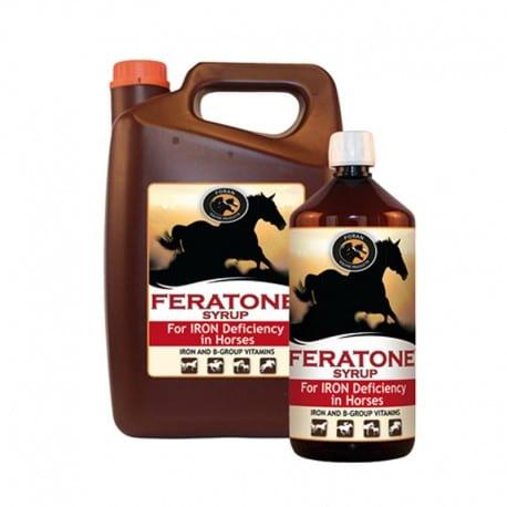 Foran Feratone rauta ja B-vitamiini, 1000 ml