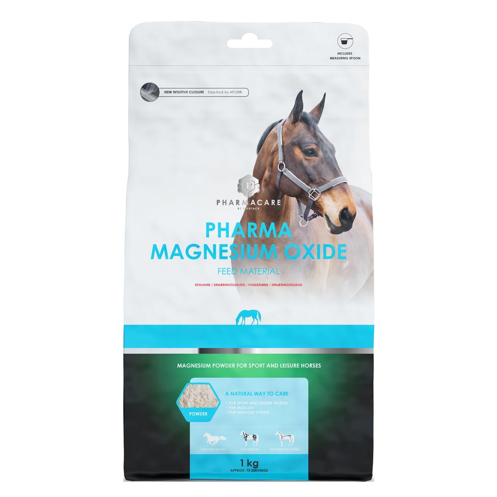 Pharma magnesiumoksid, 1 kilo