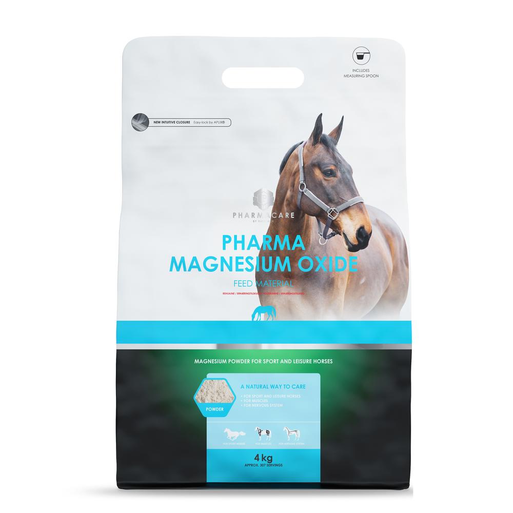 Pharma magnesiumoksid, 4 kilo
