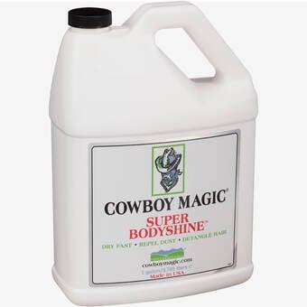 Cowboy Magic Super Bodyshine® 3785 mL
