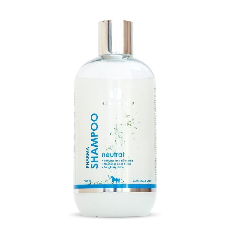 Pharma Shampoo Neutral 500ml