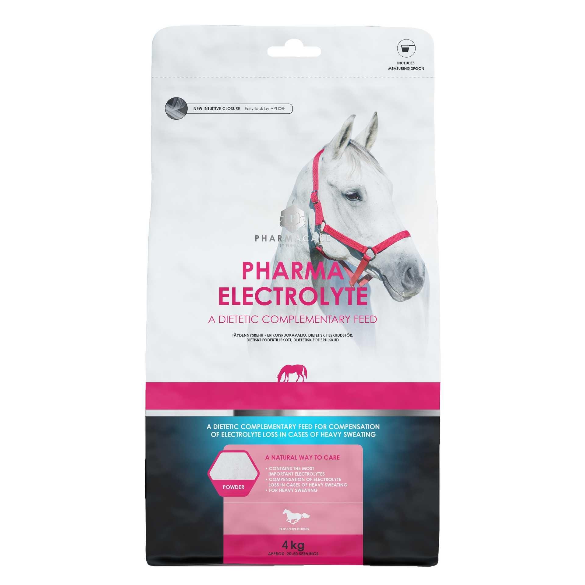 Pharma Electrolyte , 4kg