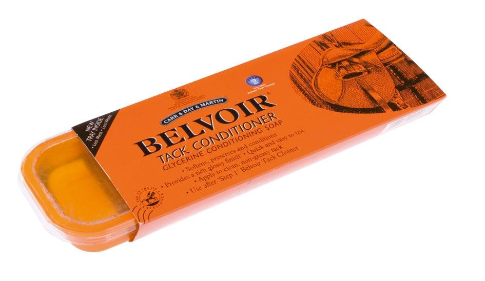 CDM Belvoir Glycerine nahkasaippua,  250g
