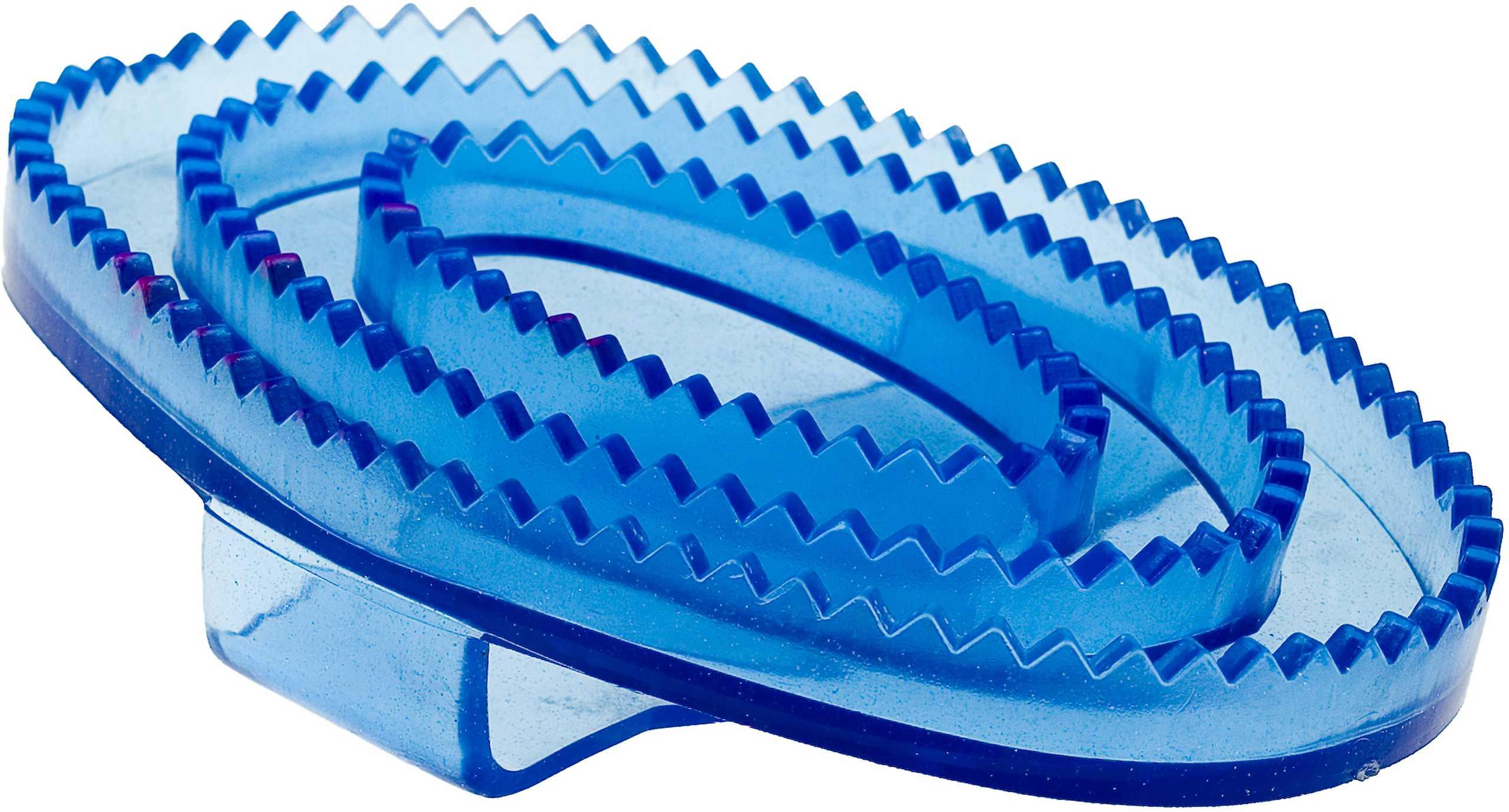 Transparent gummikardask, liten og fleksibel