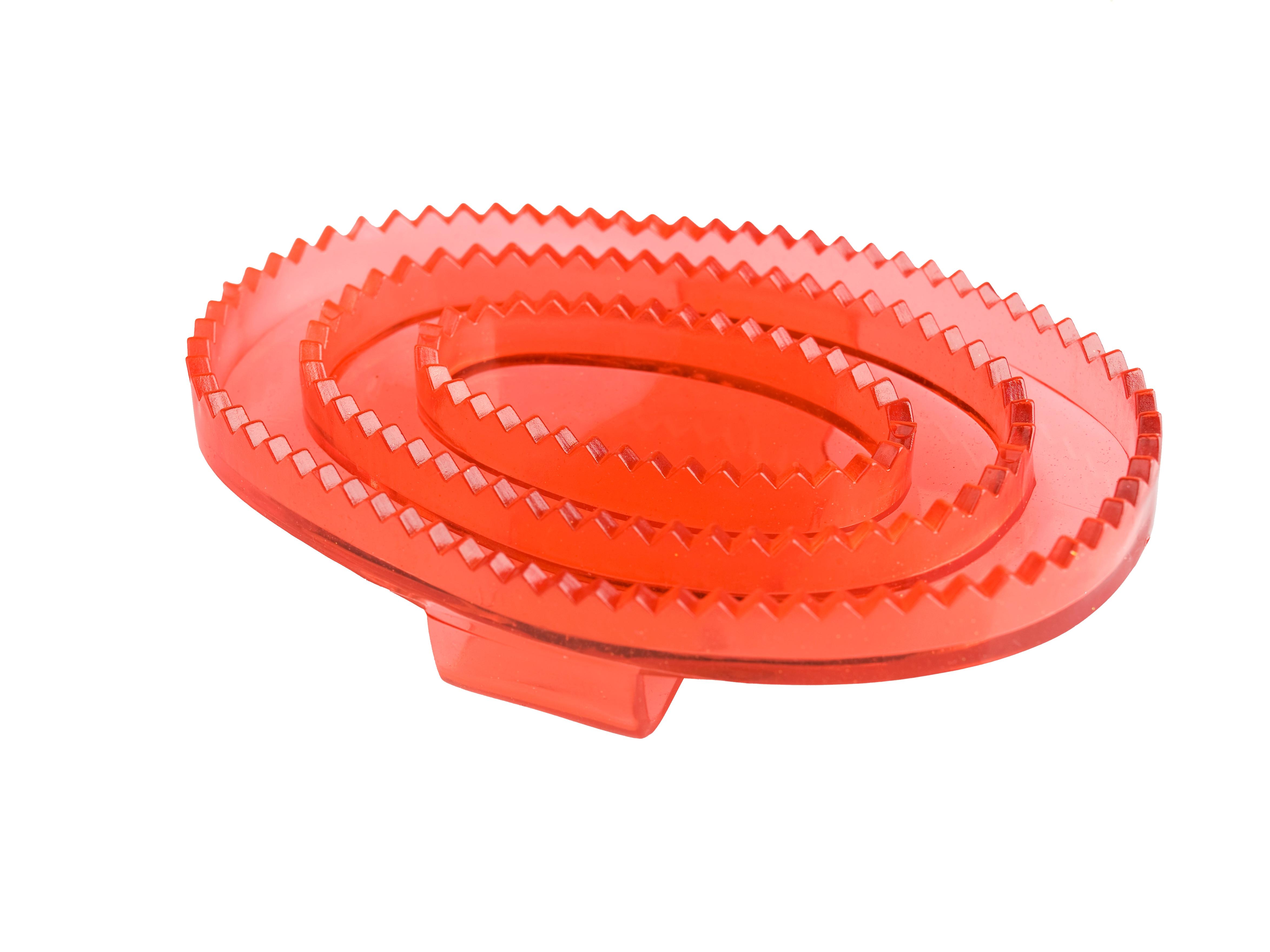 Stor, fleksibel gummikardask,