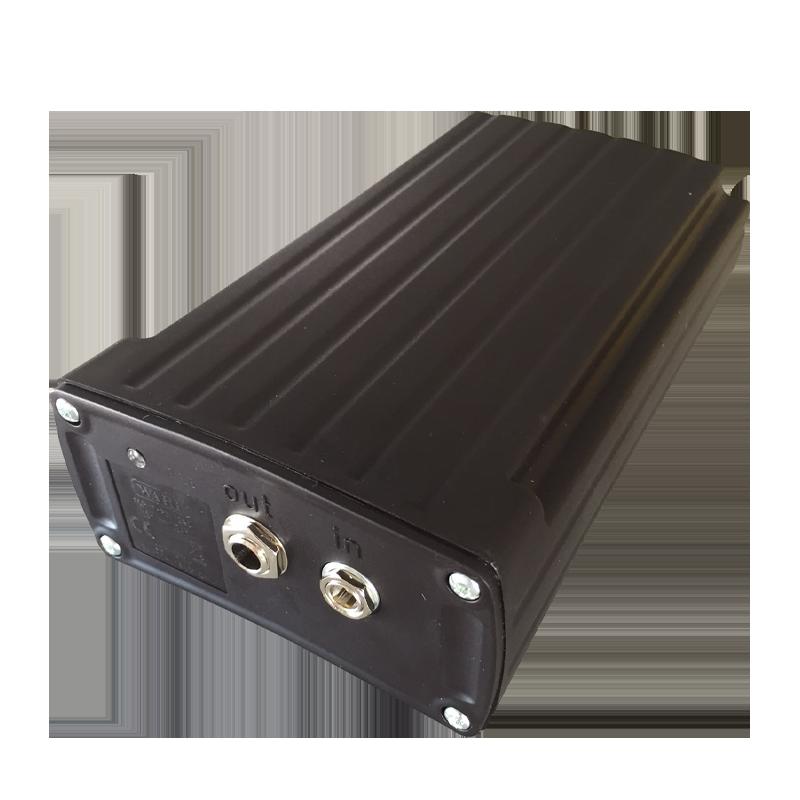 WAHL Avalon batteri