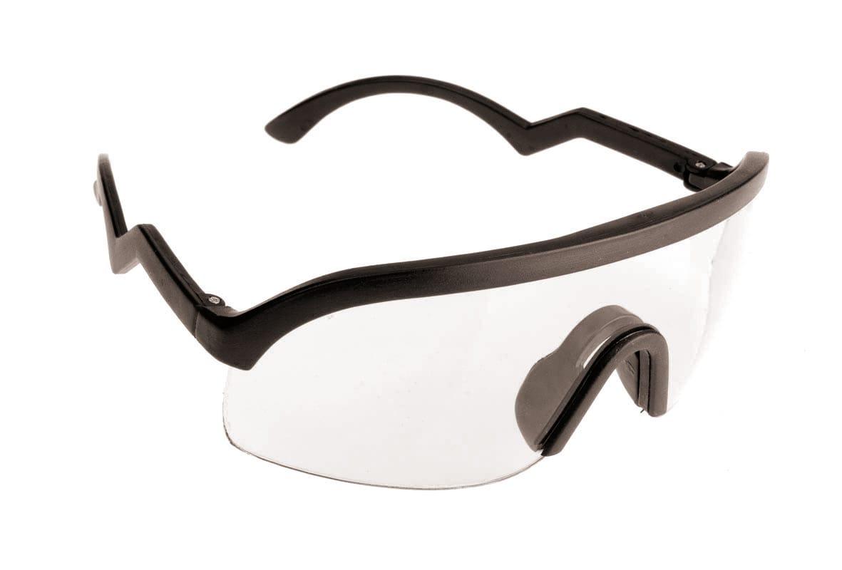 Polykarbonat kjørebriller
