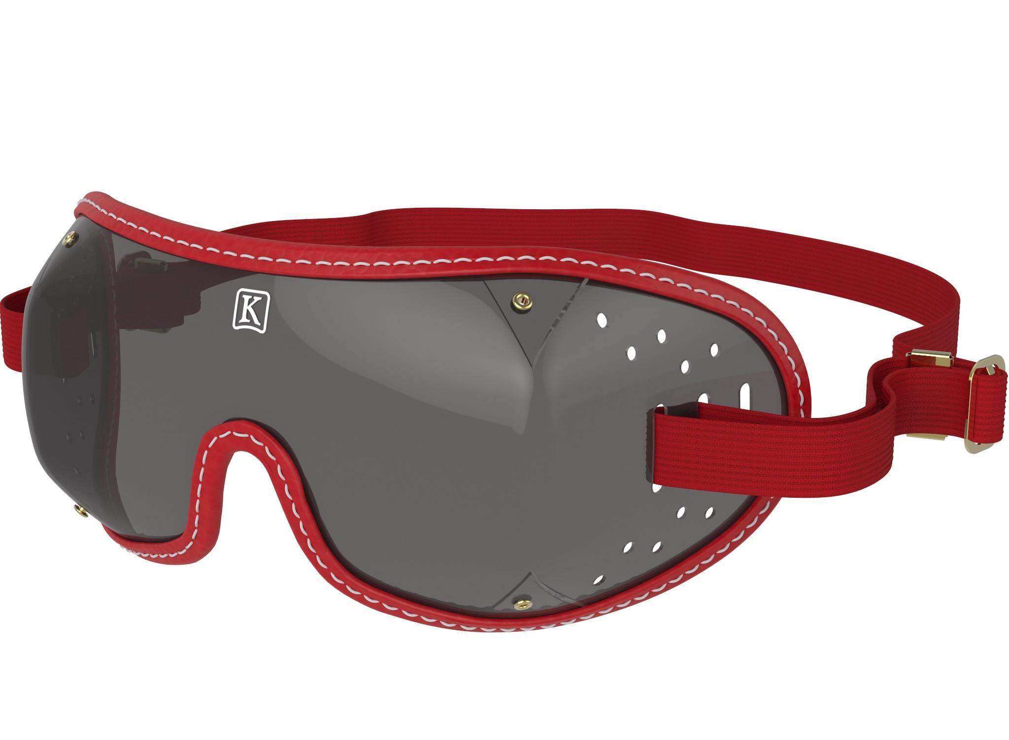 Triple-Slot™ brille