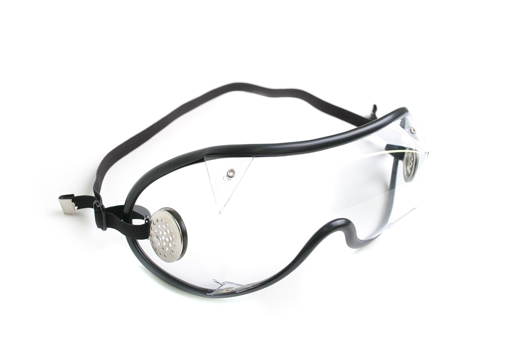 Pro jockeybriller