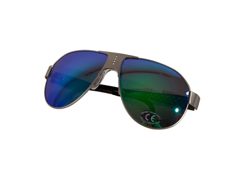 TKO Harness løpsbriller, California modell