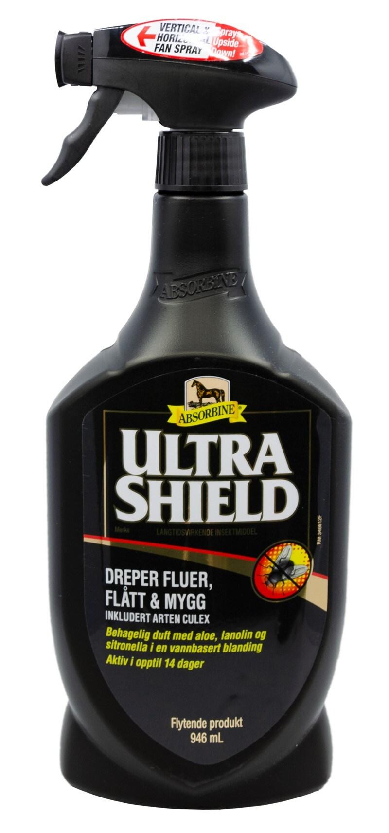 Absorbine Ultrashield 946ml