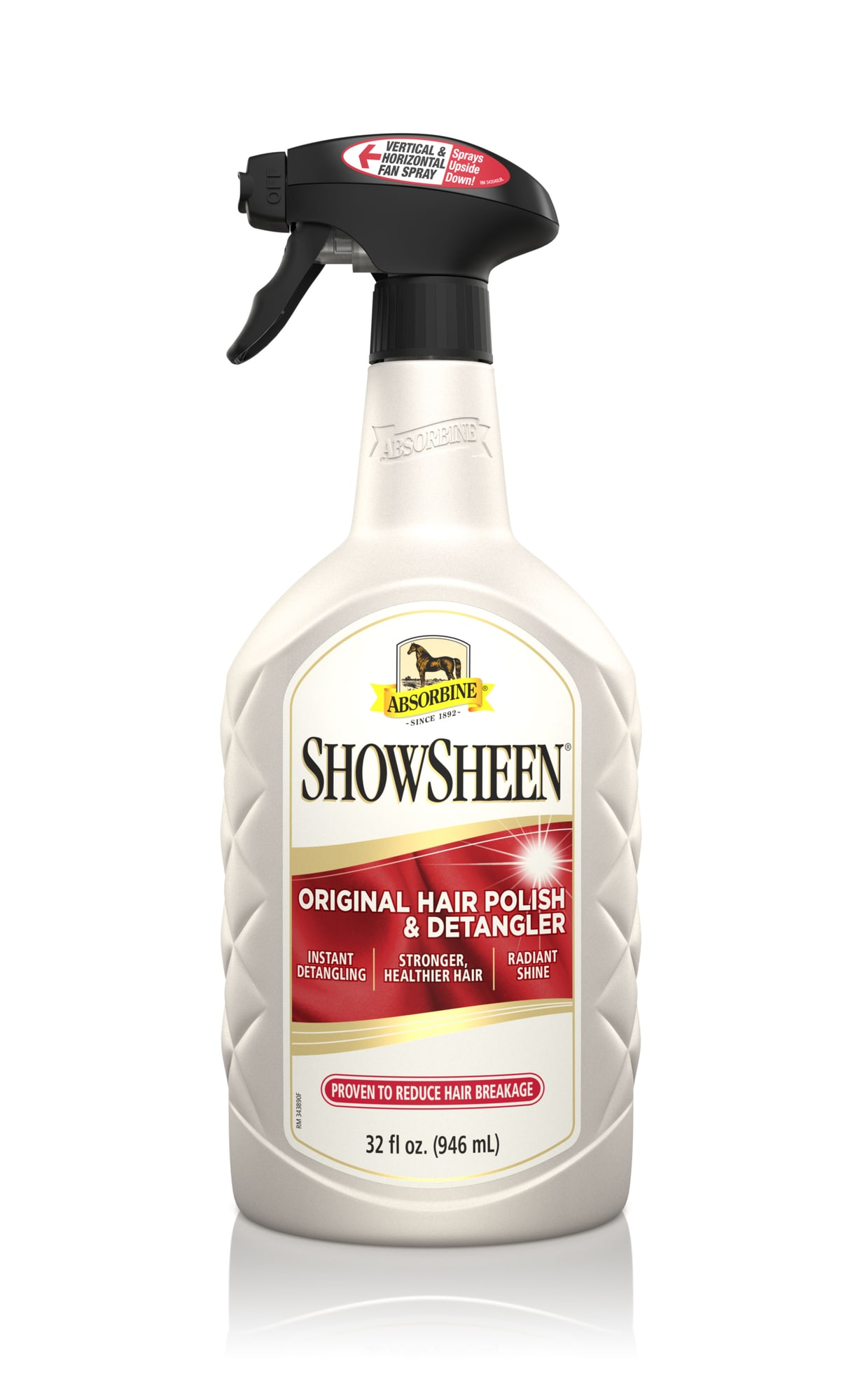 Absorbine Show Sheen, 950 ml