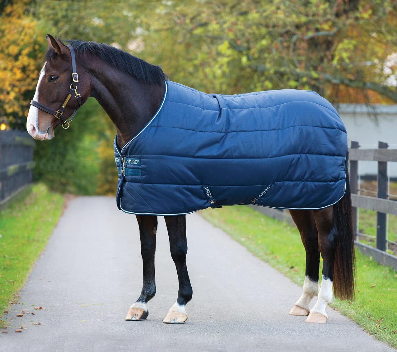 Horseware Amigo Insulator lett - 100 g