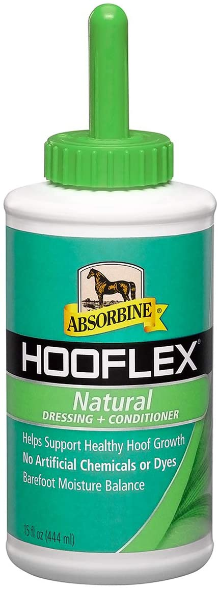 Absorbine Hooflex All Natural, 444 ml