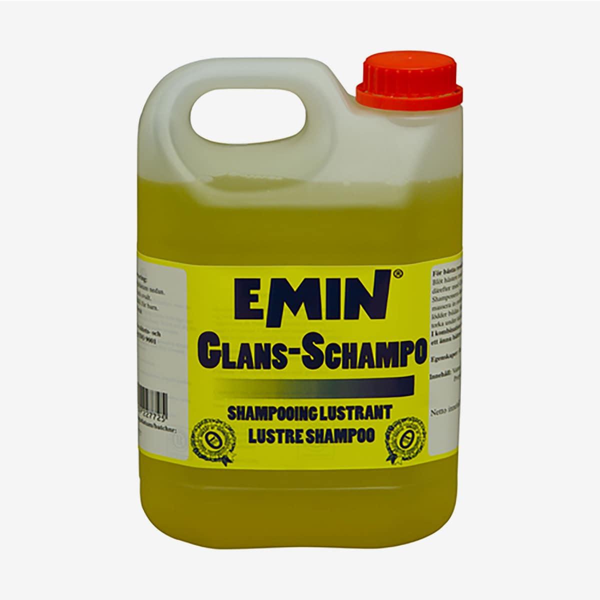 Emin Gloss sjampo, 2500 ml