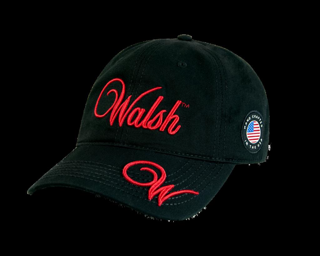 Walsh lippalakki