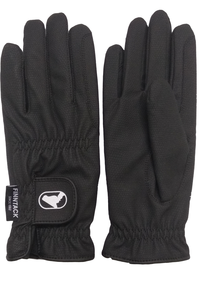 Pro Colombia gloves, velcro sleeve