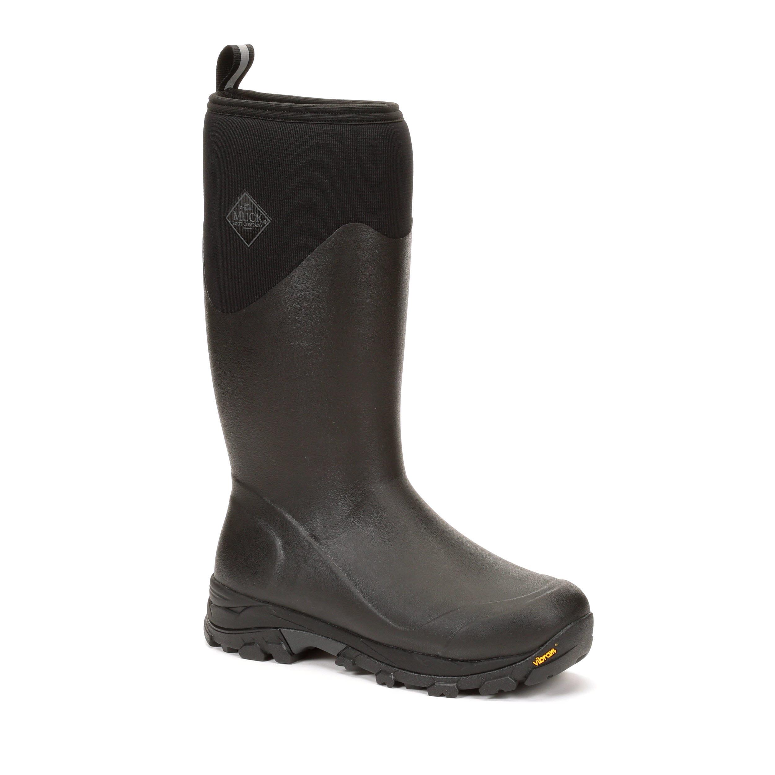 Muck Boot Arctic Ice Tall -saappaat miehille