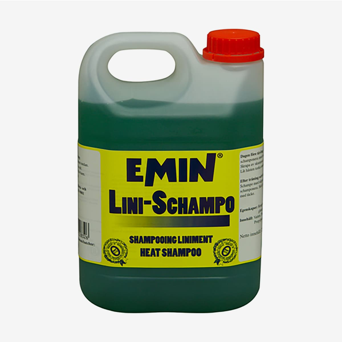 Emin Lini-sjampo, 2500 ml.
