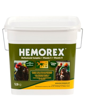 TRM Hemorex, 1.5kg