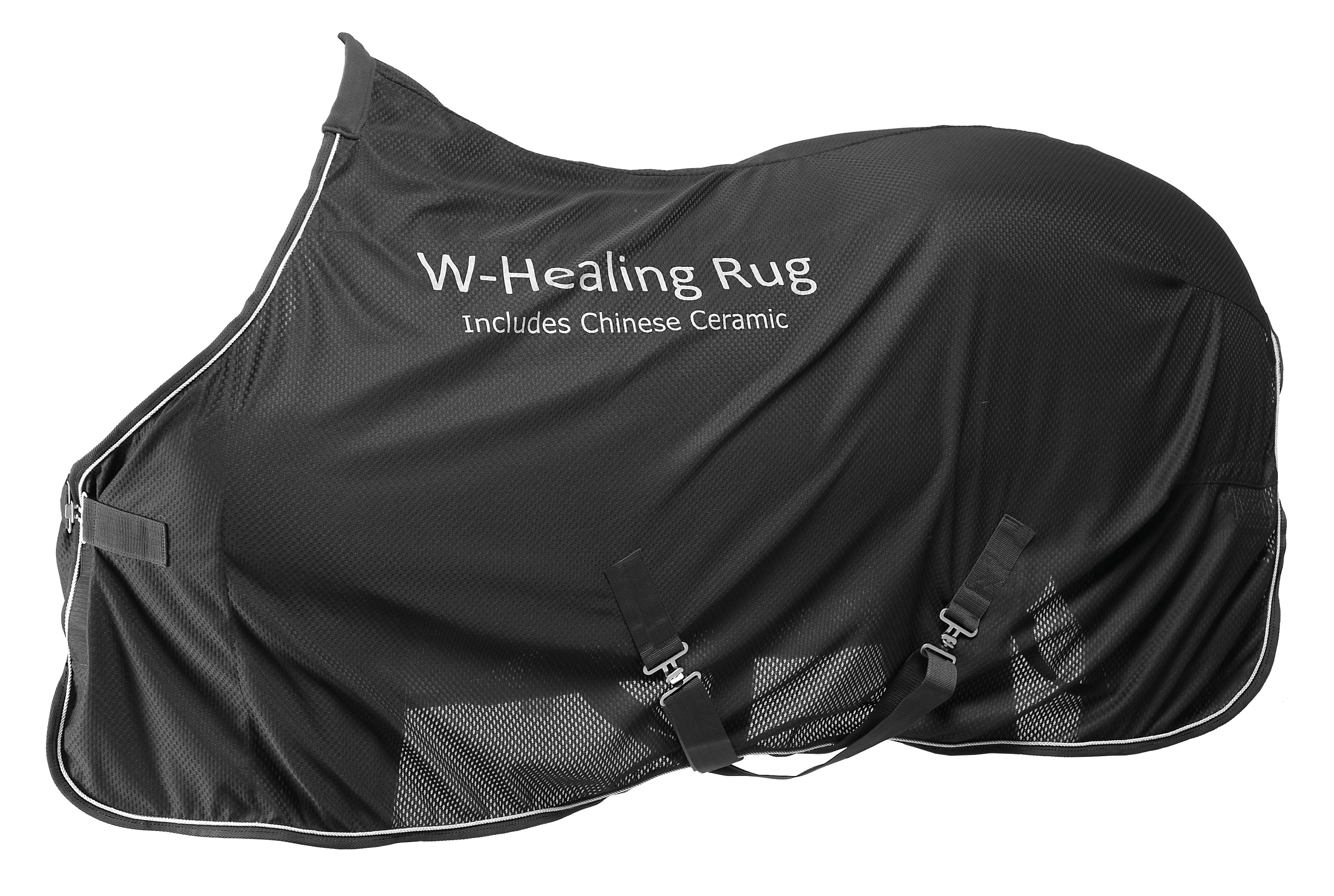 Wahlsten W-Healing dekken, størrelse 95-115