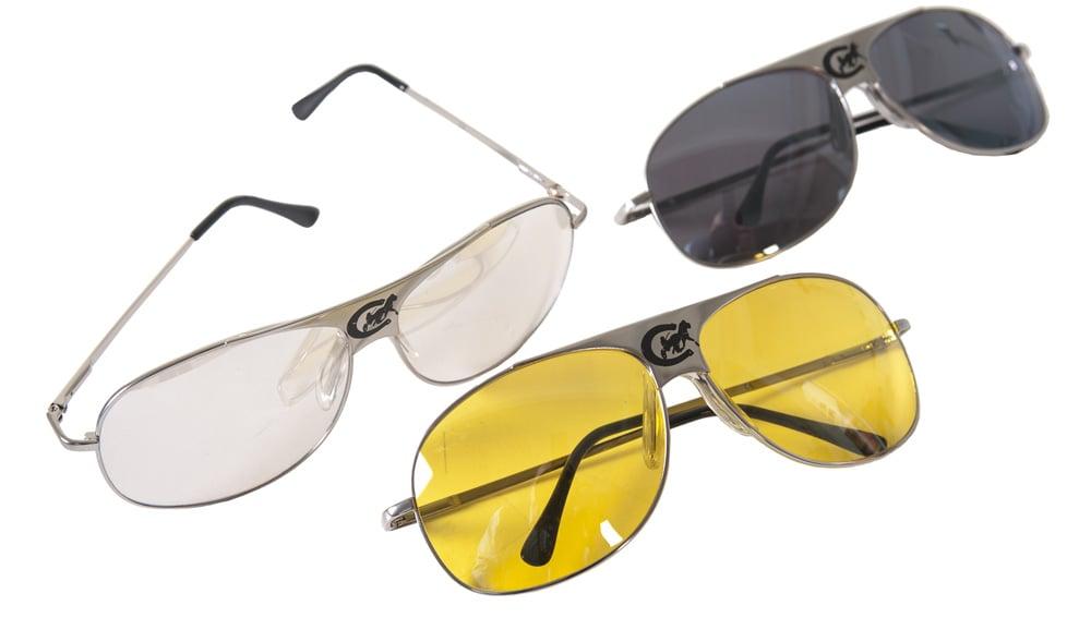 Wahlsten Profit Classic kjørebriller