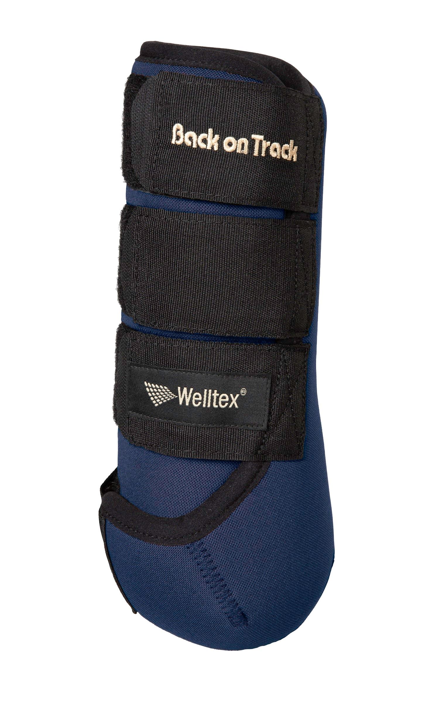 Back on Track Opal ratsastusuojat takajalkoihin