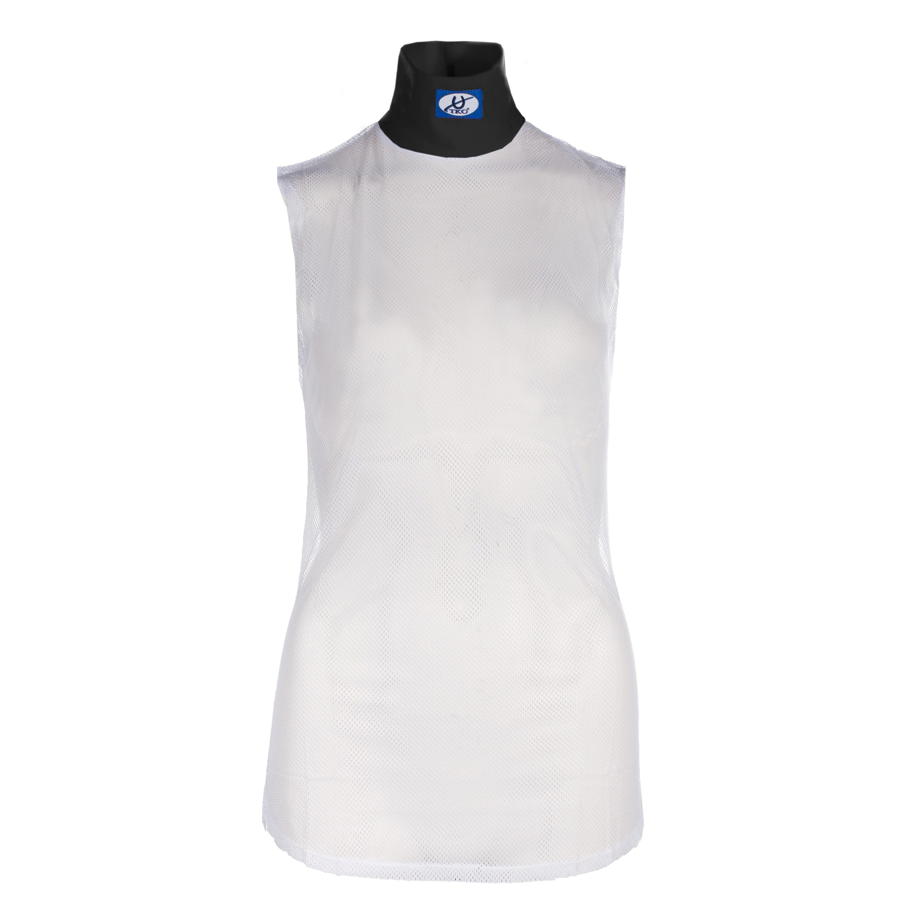 TKO ultralett AirTex netting, løpsskjorte uten ermer