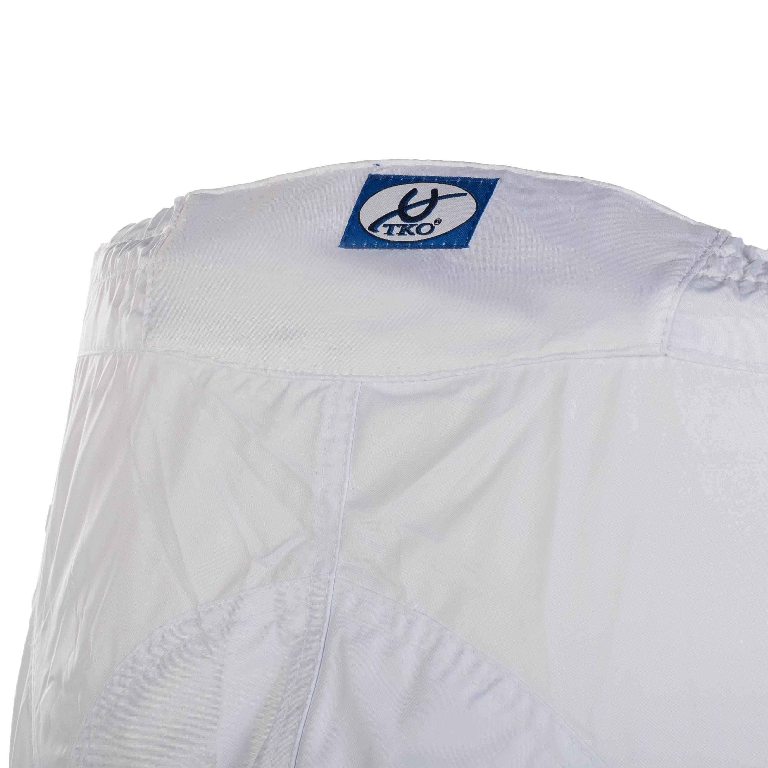 TKO vinterbukse til løp i polyester, med slim line mikrofleece-fôr