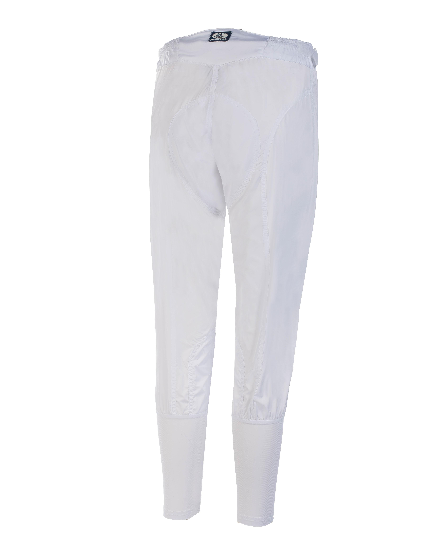TKO Løpsbukser i polyester, Slim Line
