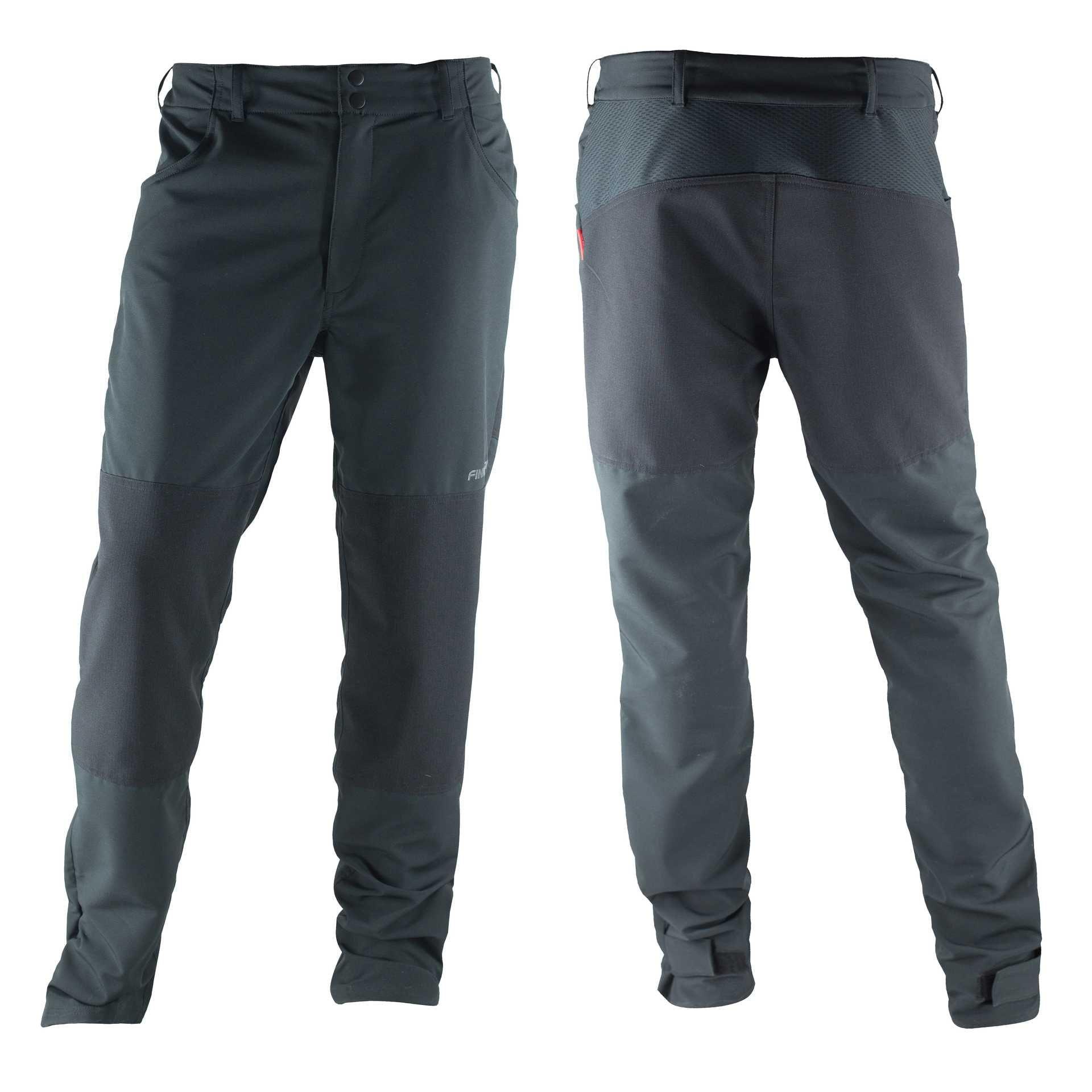 Newport -miesten housut