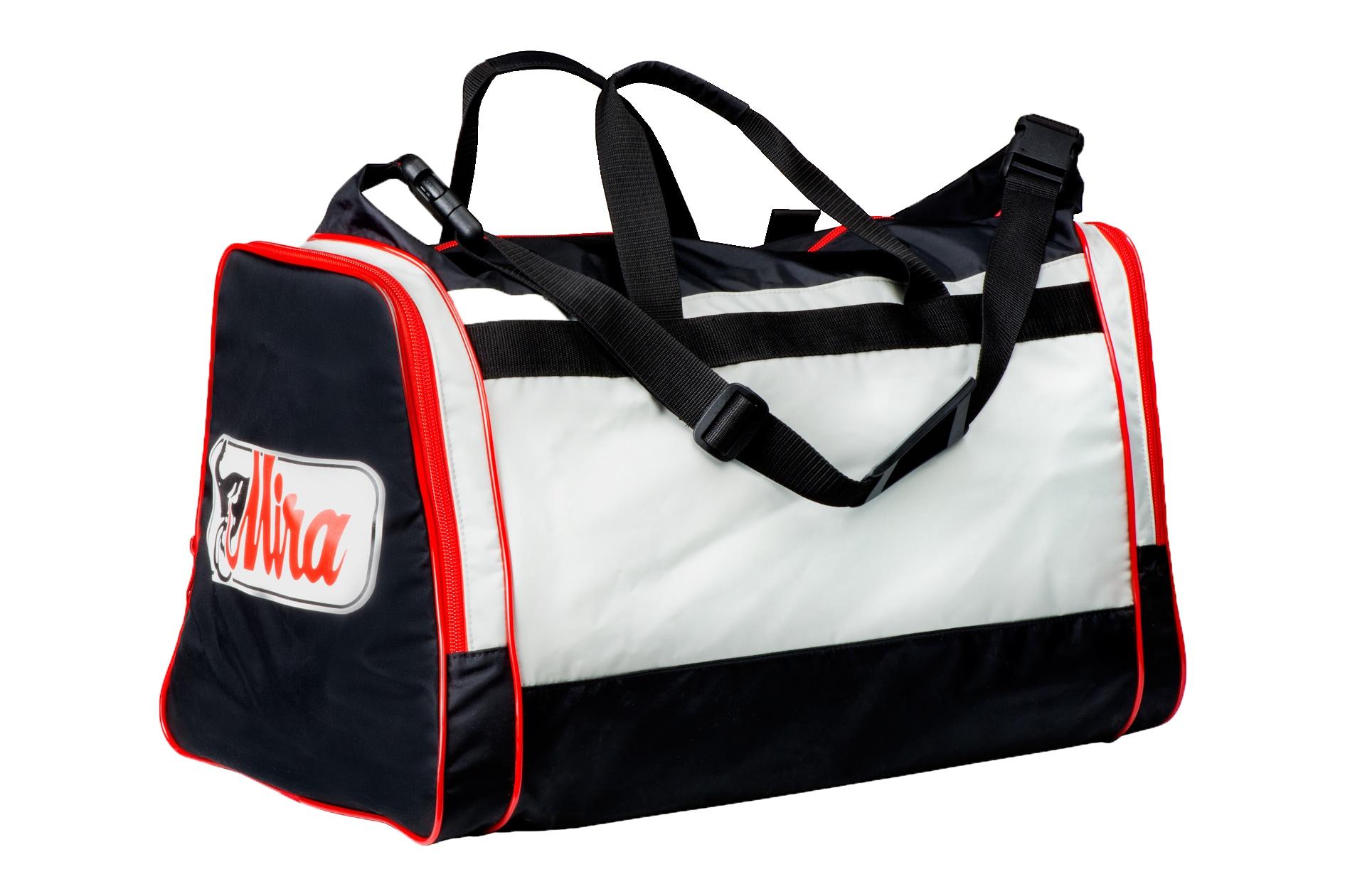 Mira kusk/jockey bag