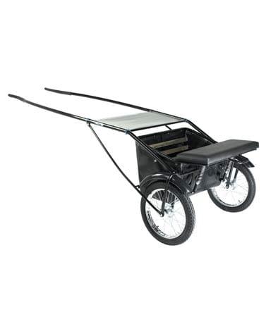 T3 STD rockcart uten hjul