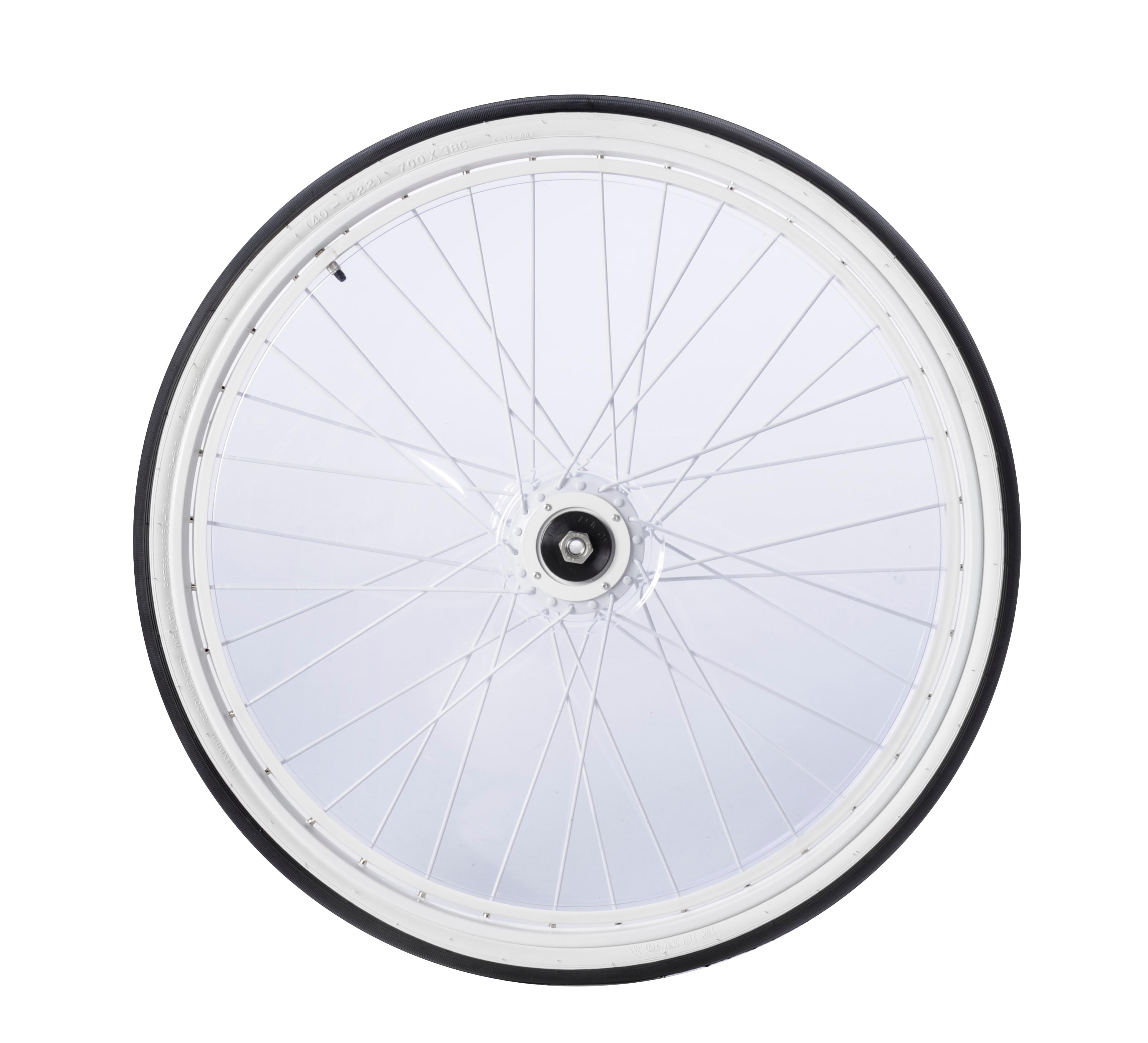 """Finntack kilpakärryn rengas 28"""", läpinäkyvillä suojuksilla (myydään pareittain)"""