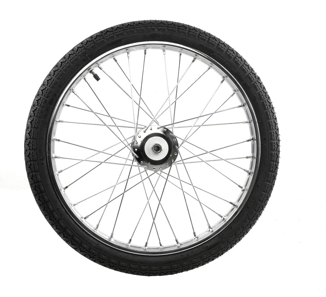 """Finntack Speedcart hjul, 19""""x2,25 (selges enkeltvis)"""