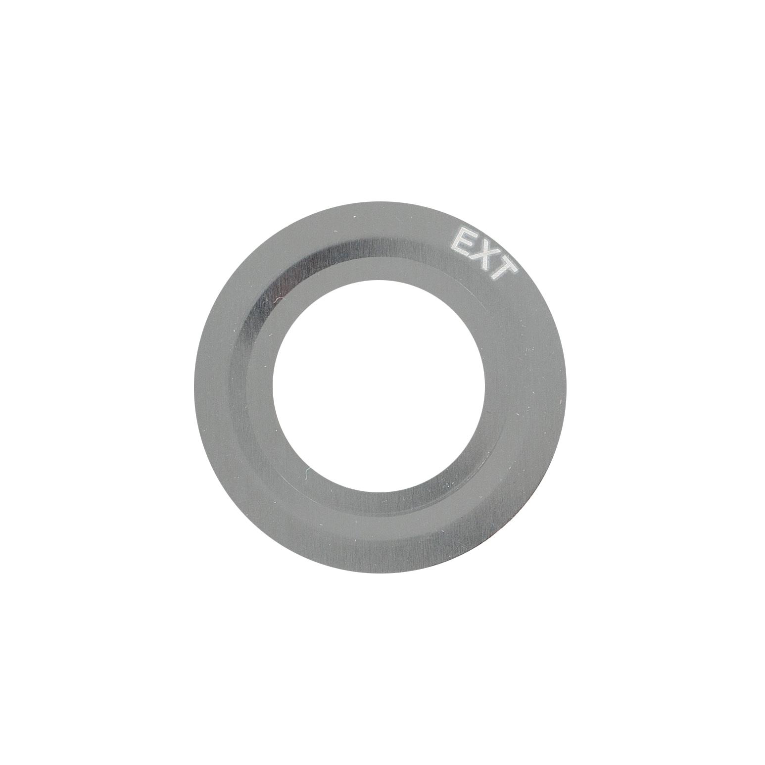 Corima vasker til 120/152mm Corima hjulnav