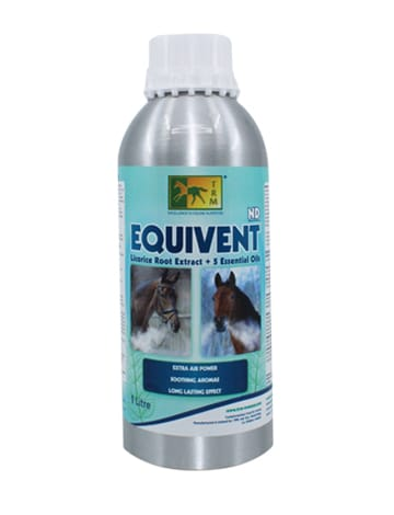 TRM Equivent Syrup, 1L