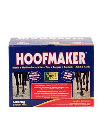 Hoofmaker 60X20g