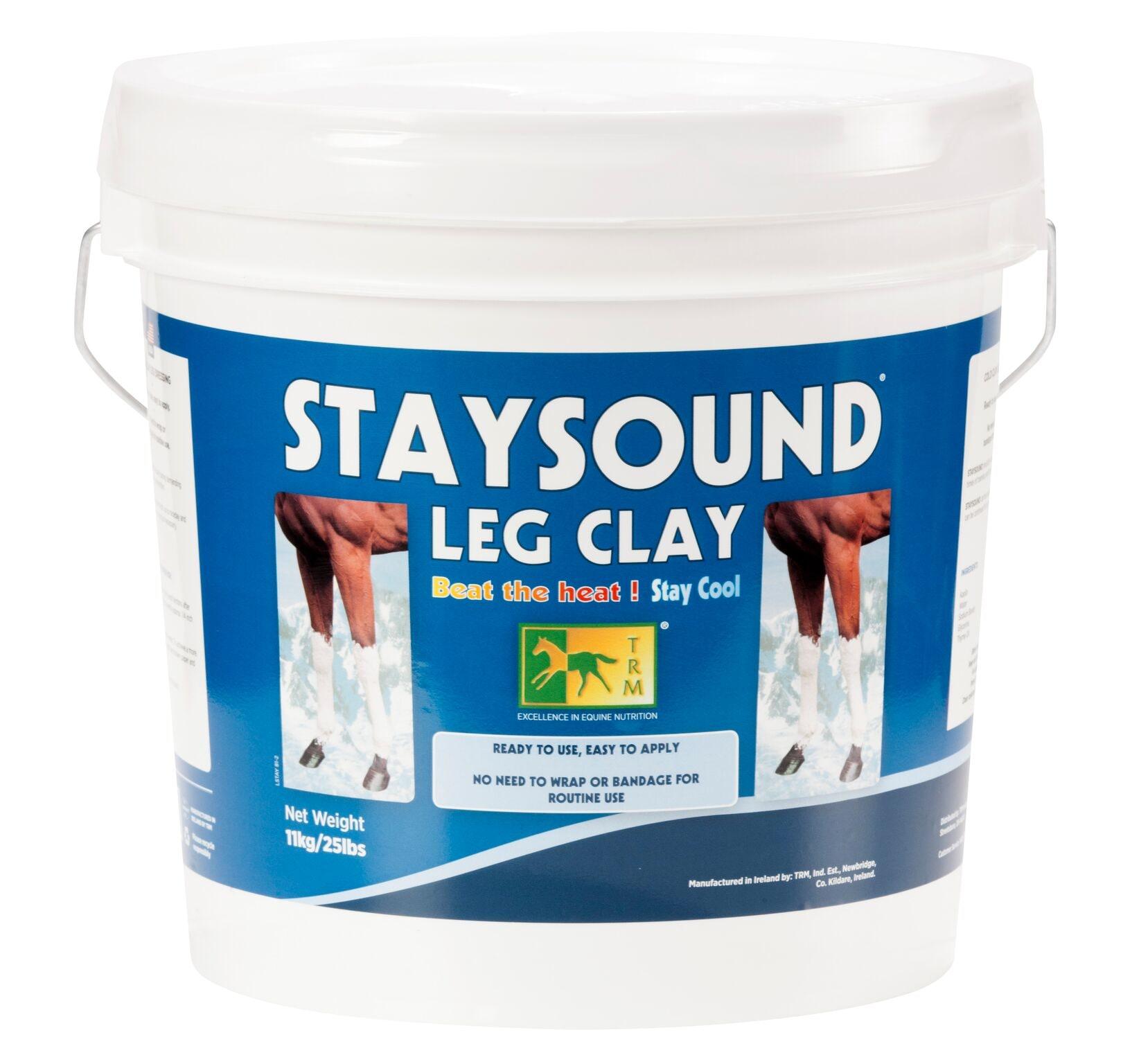 TRM Staysound, 11.35kg