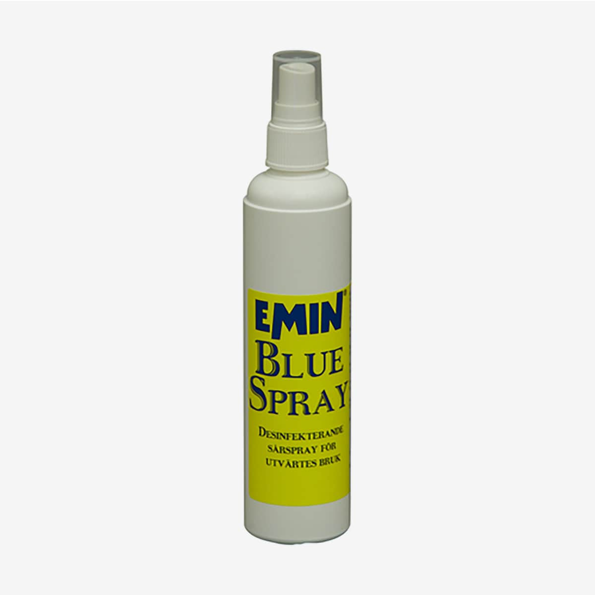 Emin Blue Spray haavasuihke, 200 ml