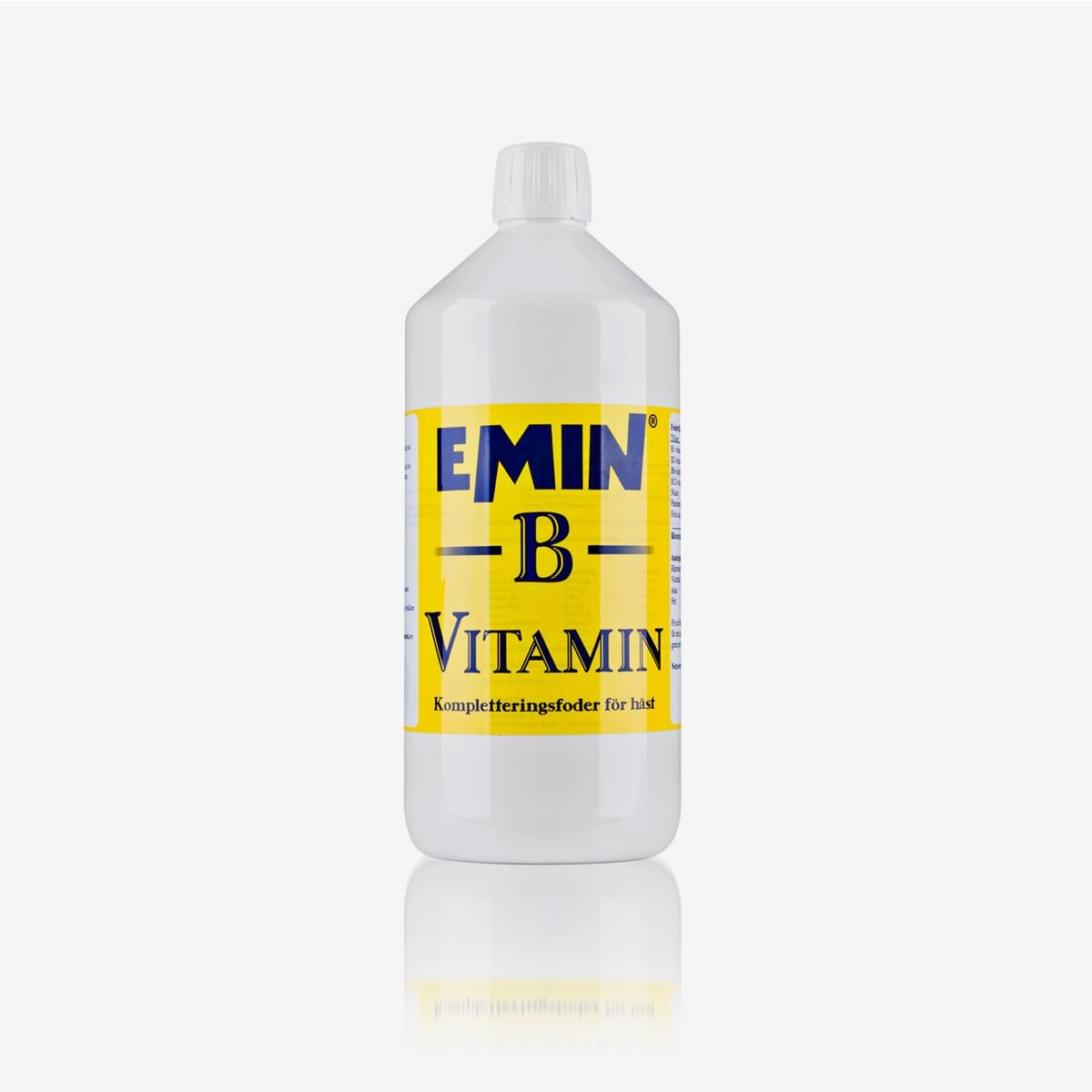 Emin B-vitamin, 1000 ml (Levering*)